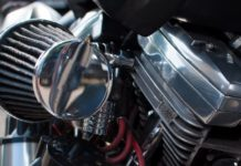Best Air Intake for Harley Davidson