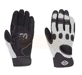 Harley Davidson Women's Reveaux Mesh Gloves