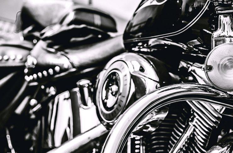 Harley Fuel Filter Symptoms