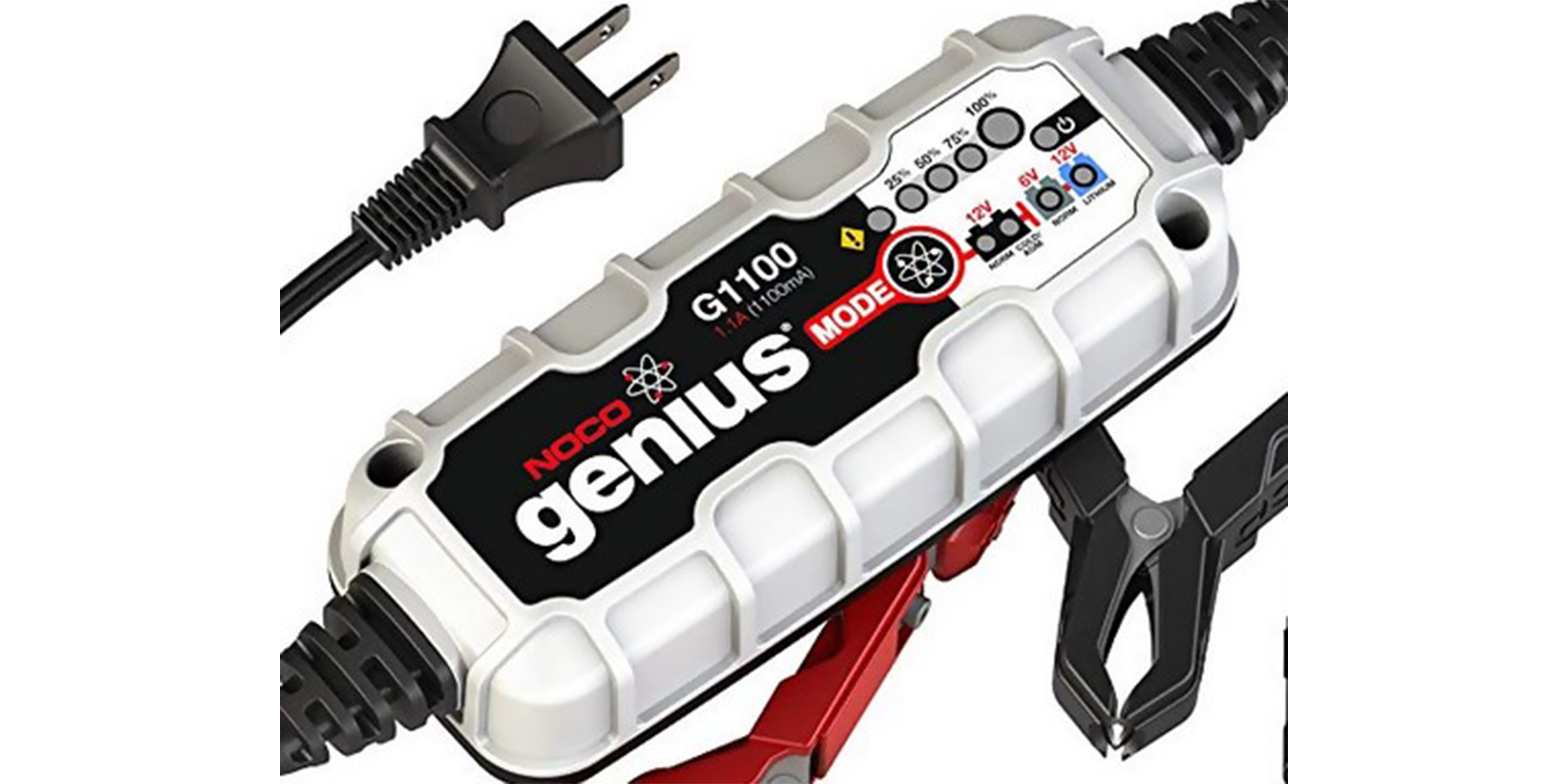 Best Motorcycle Chargers