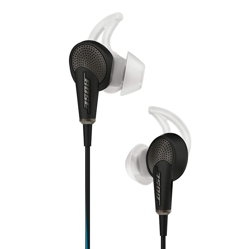 Bose Earbuds + Motorcyle Noise Cancelling Earbuds:Headphones