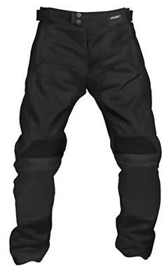 Pilot Men's Ommi Air Mesh Motorcycle Pants