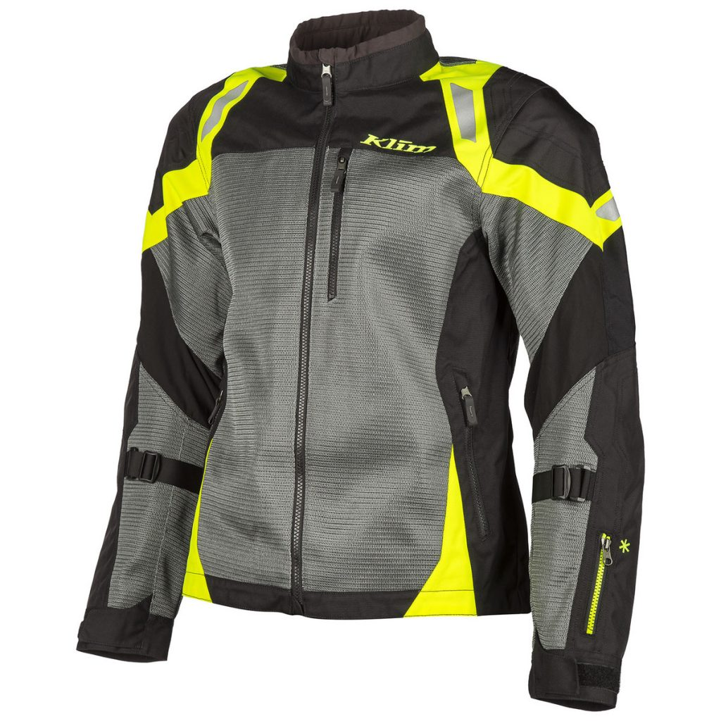 Motorcycle Jacket Safety Gear