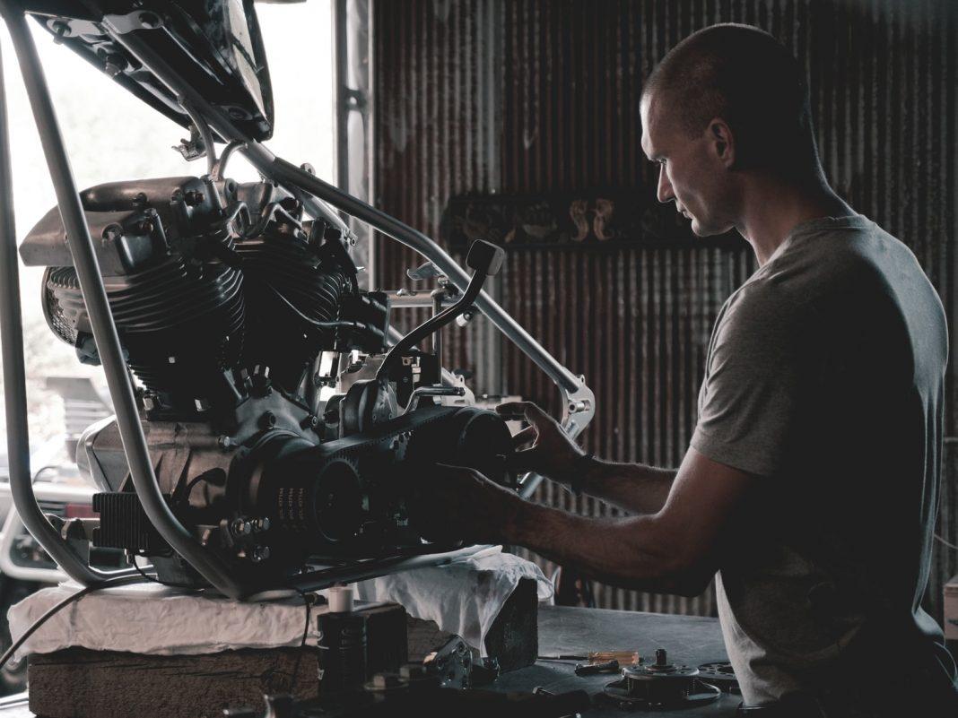 Motorcycle-Mechanic-Salary