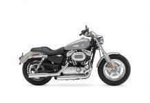 2011 Harley Sportster