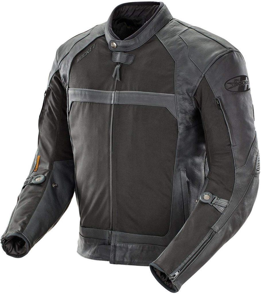 Hot Weather Jacket