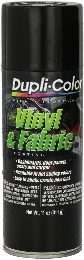 Duplin Color Spray Paint