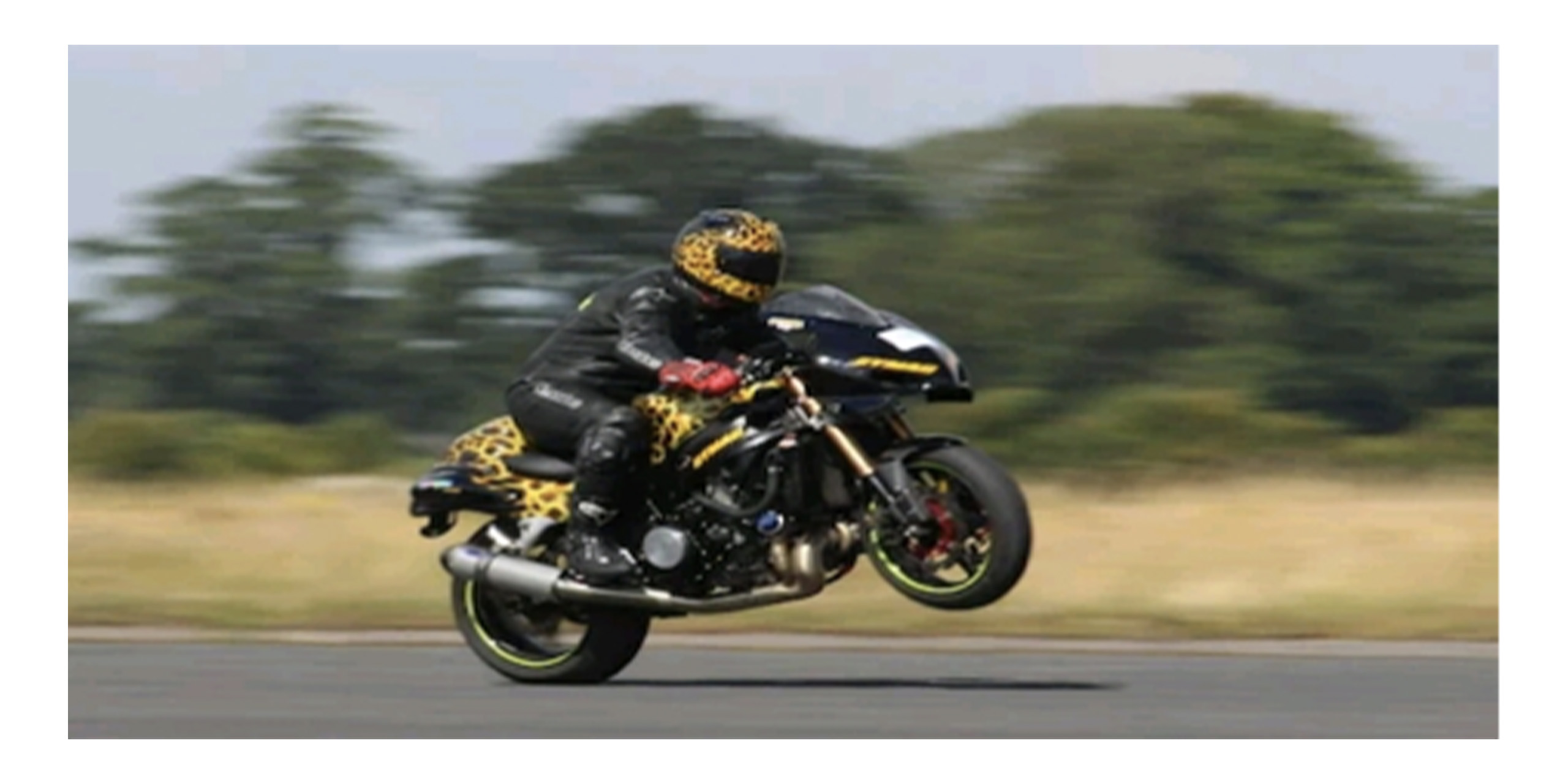 how to wheelie on motorcycle