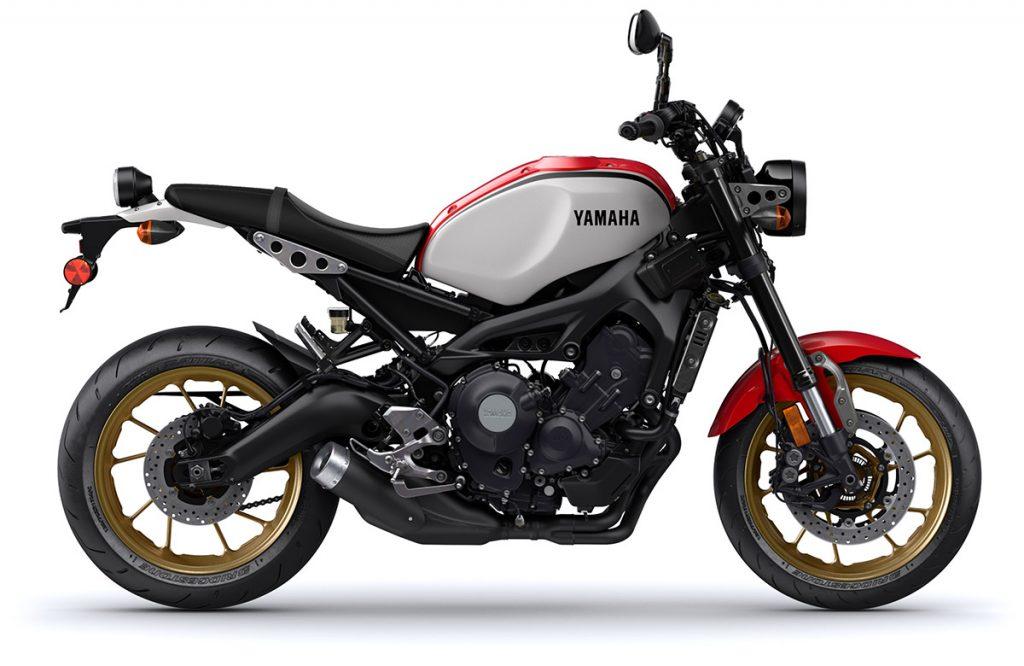 2018 Yamaha XSR9000