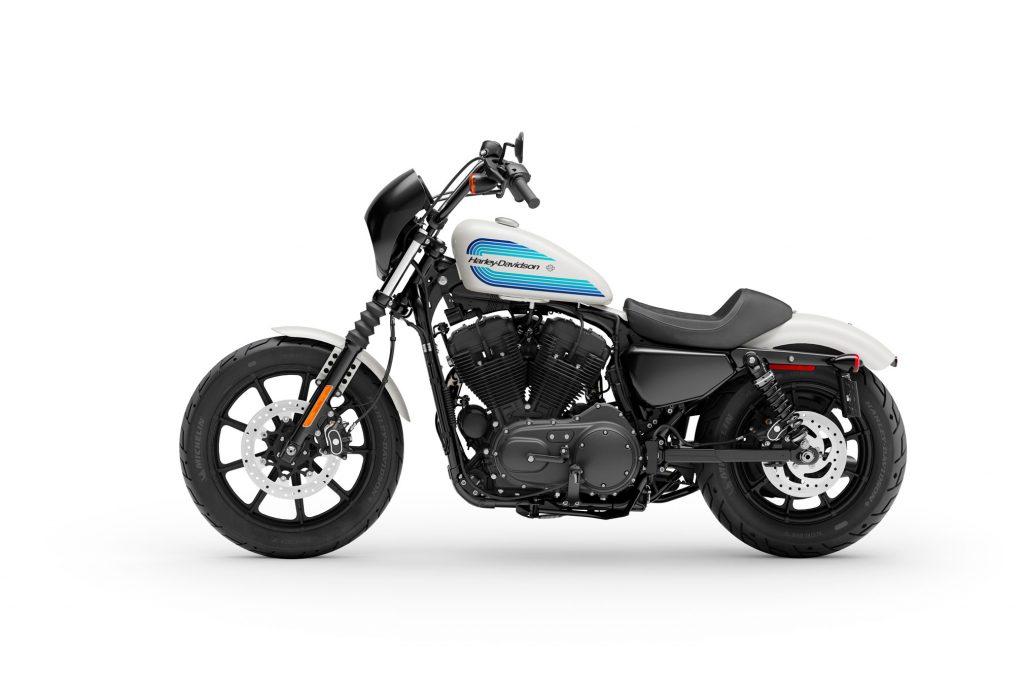2019 Harley Davidson Iron 1200