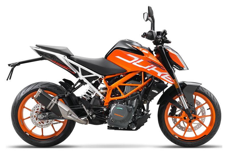KTM Corner Rocket (390 Duke) - Best Beginner Motorcycles