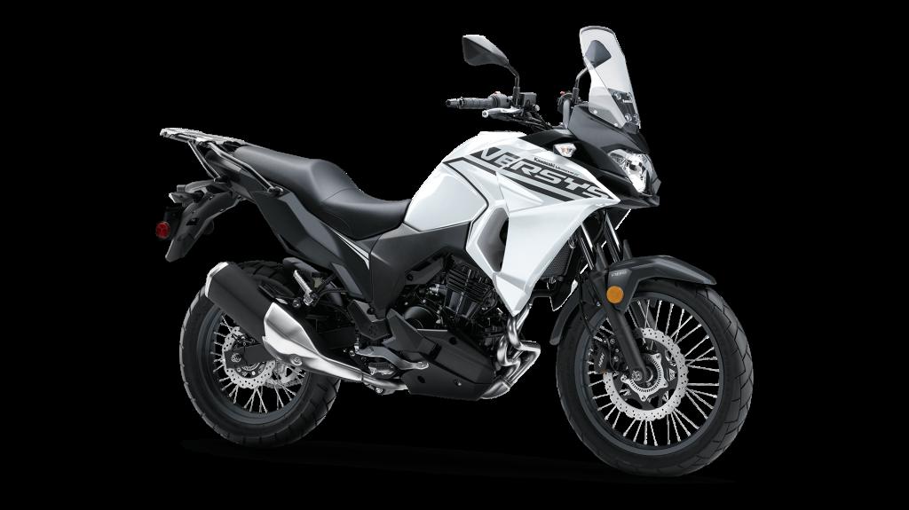 Kawasaki - Best Beignner Motorcyles