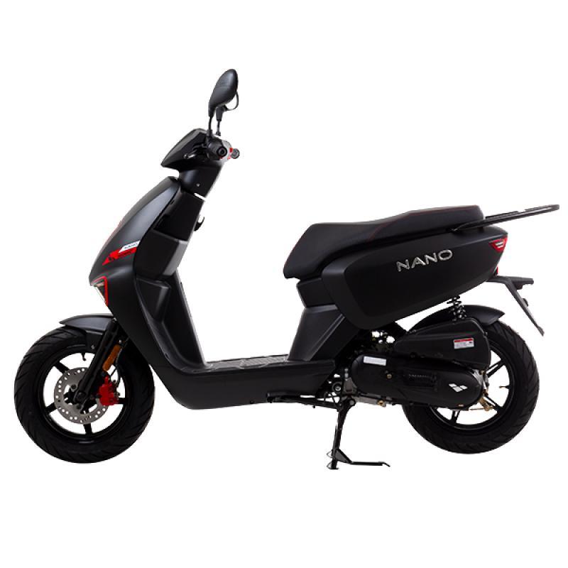 Lexmoto Nano 50