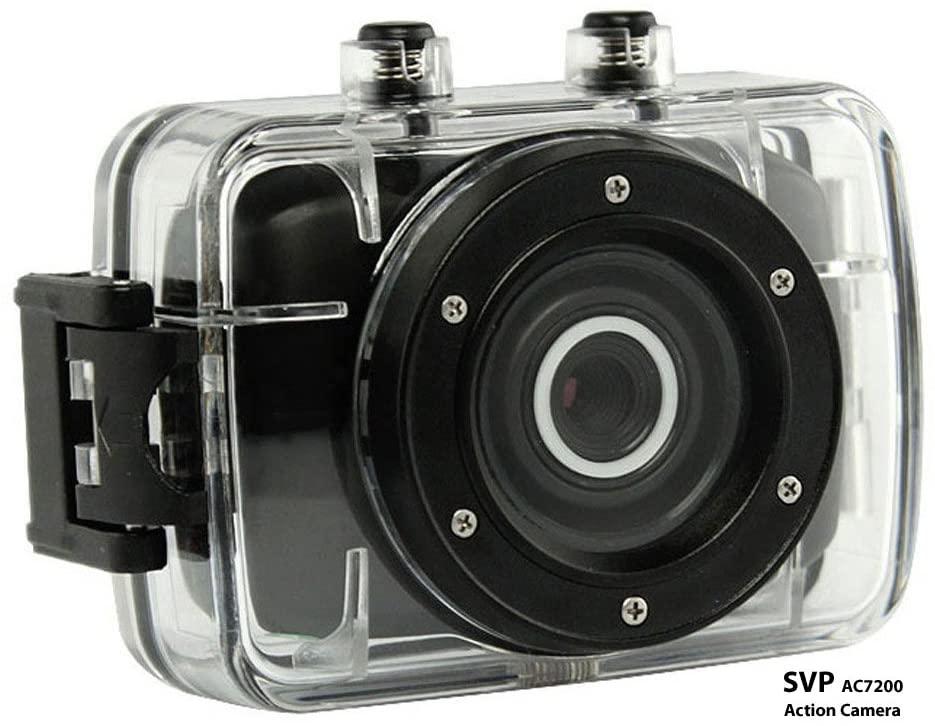 SVP Action Camera