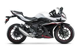 Suzuki GSX250R - Best Beginner Motorcycles