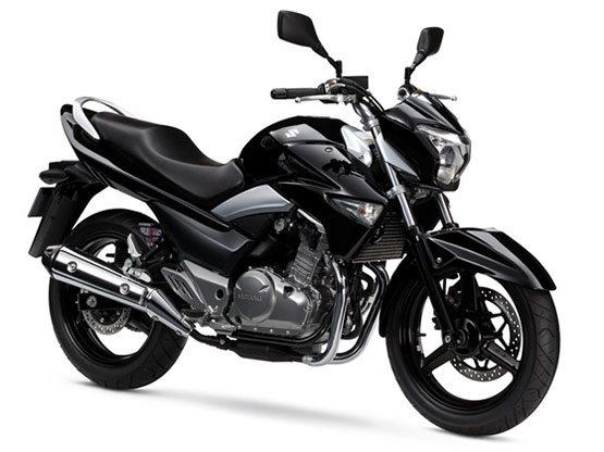 Suzuki GW250 - Best Beginner Motorcycles