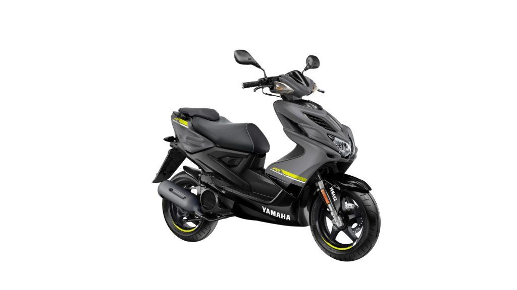 Yamaha Aero 4