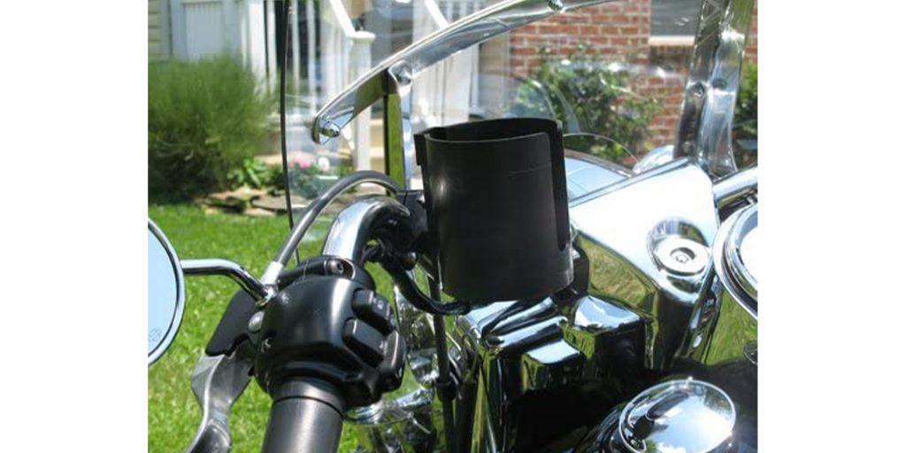 Best Motorcycle Cup Holders