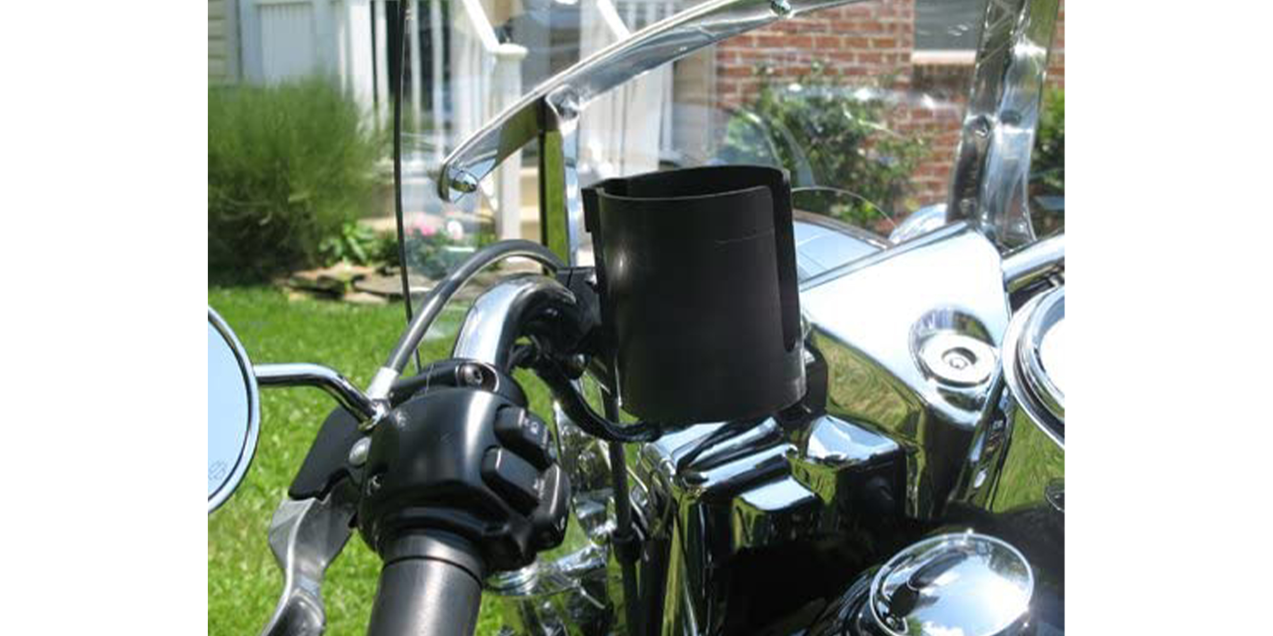 Best Motorcycle Cup Holders