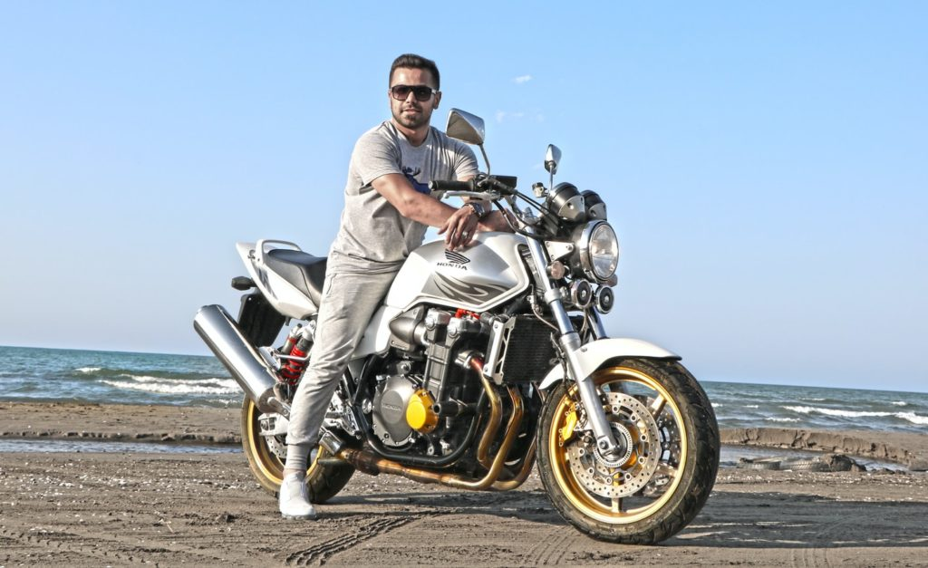 5 Best Commuter Motorcycles (Review)