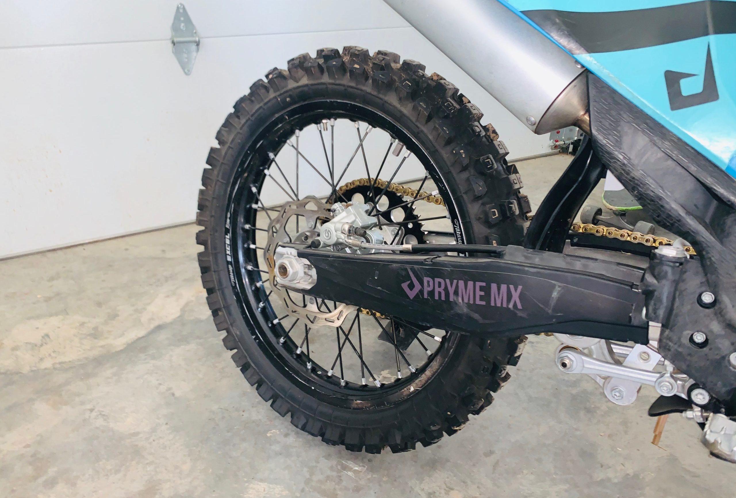 Best Dirt Bike Tires 2020