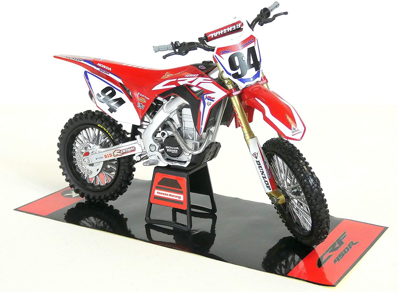 Best Kids Dirt Bike Toys