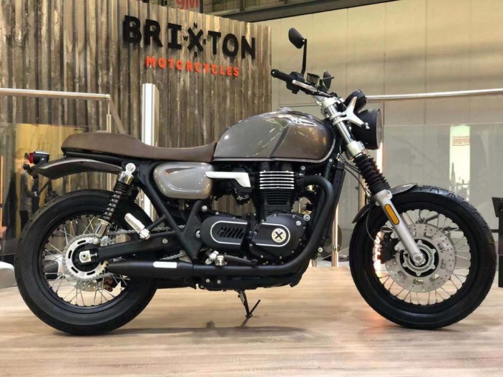 Brixton Motorcycle- Best Motorcycles