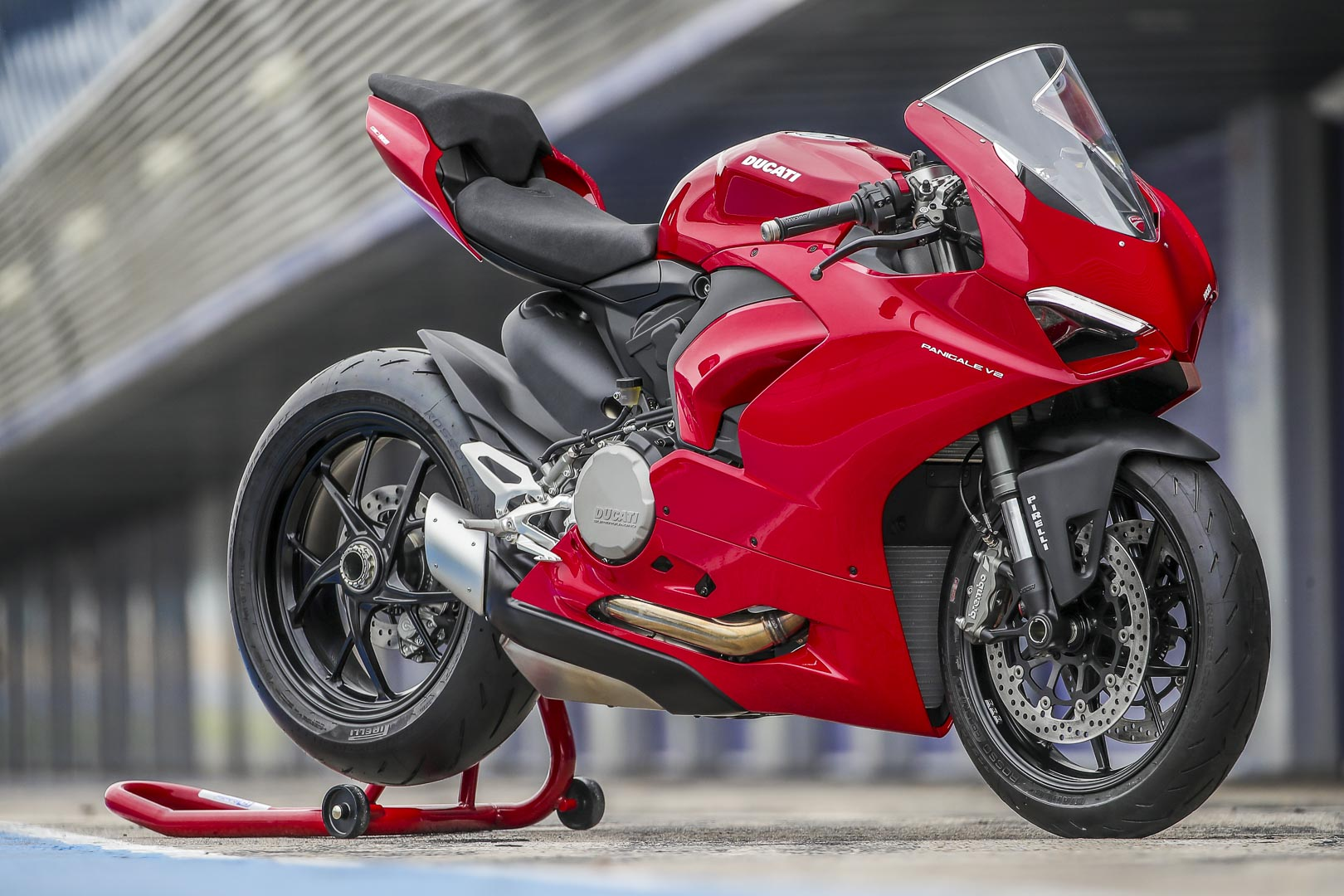 Ducati Panigale V2 & Panigale V4- Best Motorcycles