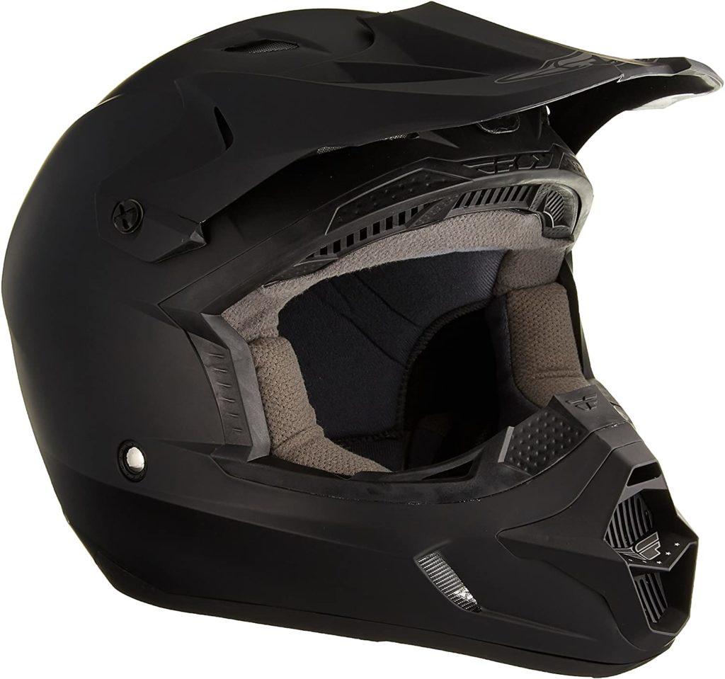 Fly Racing 73-3480L Kinetic Racing Helmet