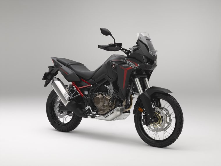 Honda Africa Twin CRF1100L- Best Motorcycles
