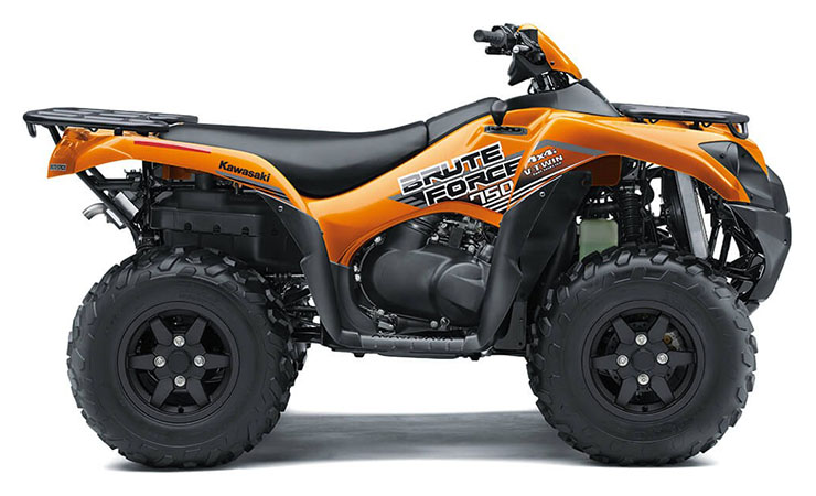 Kawasaki Brute Force 750i EPS
