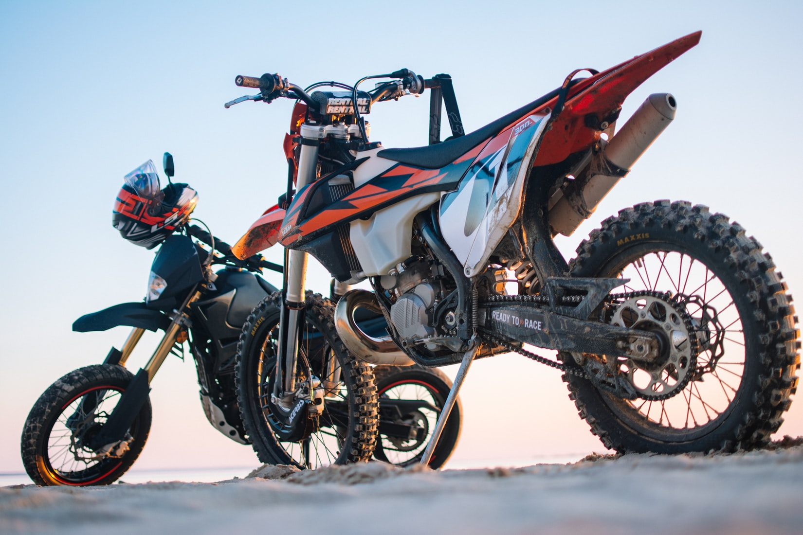 Why Are Dirt Bikes So Loud?
