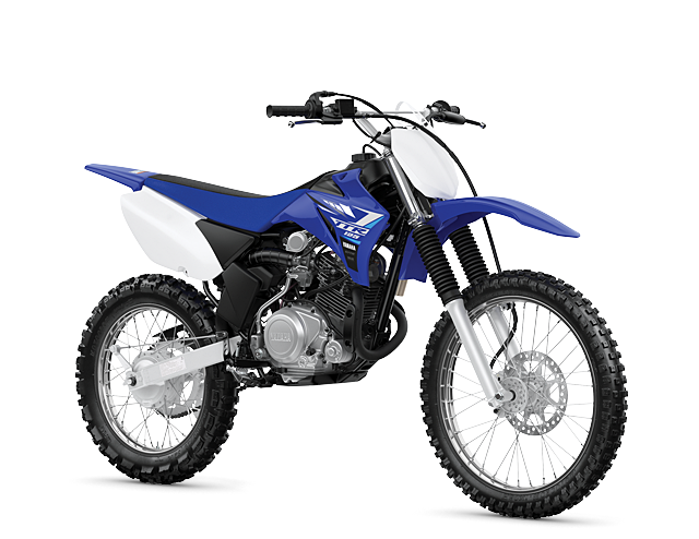 Yamaha TTR 125 Review