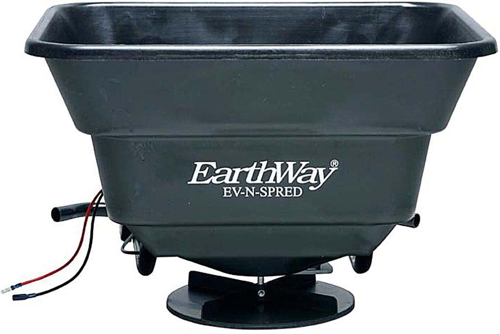 Earthway ATV Spreader