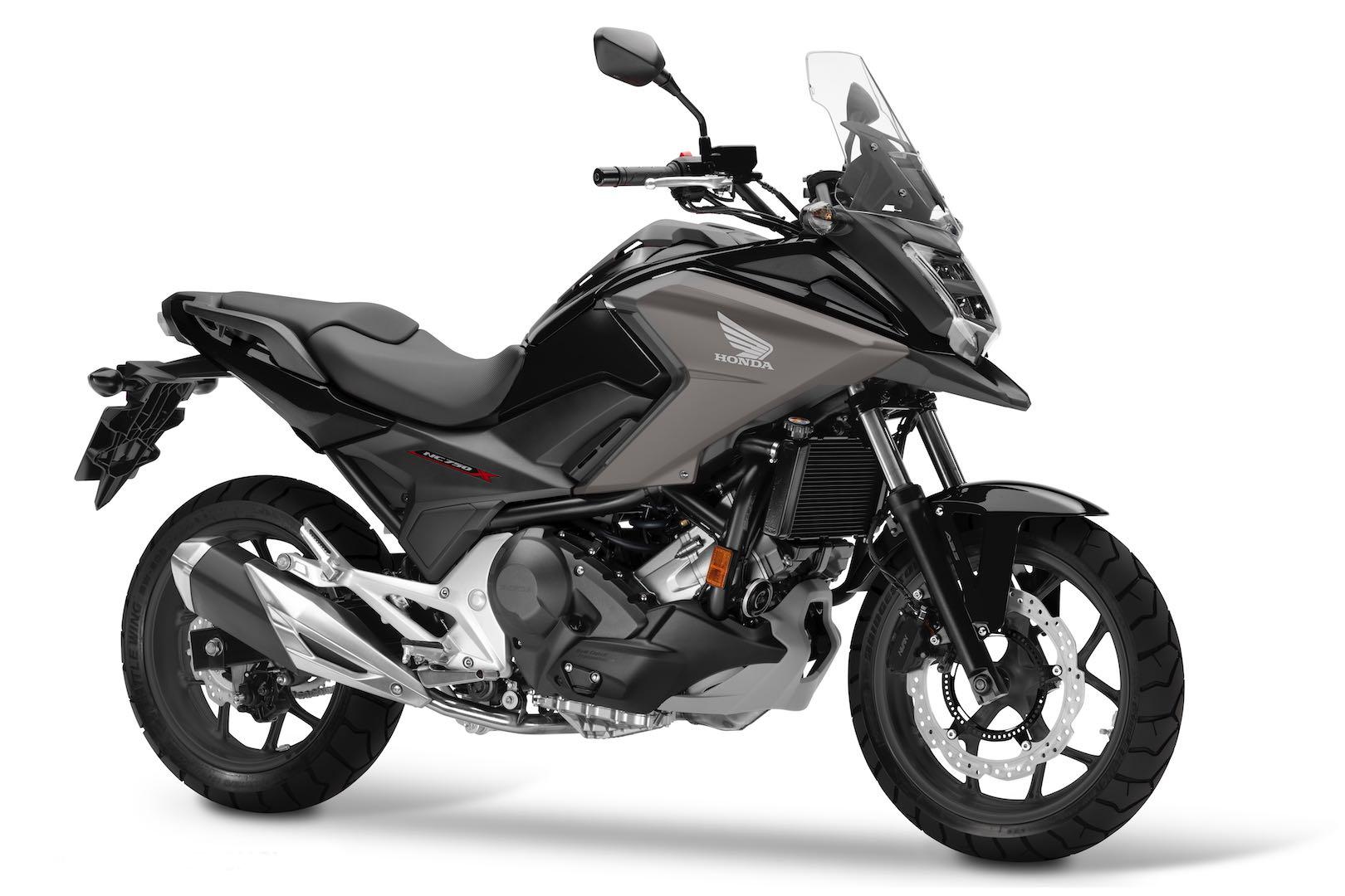 2020 Honda NC750C DCT