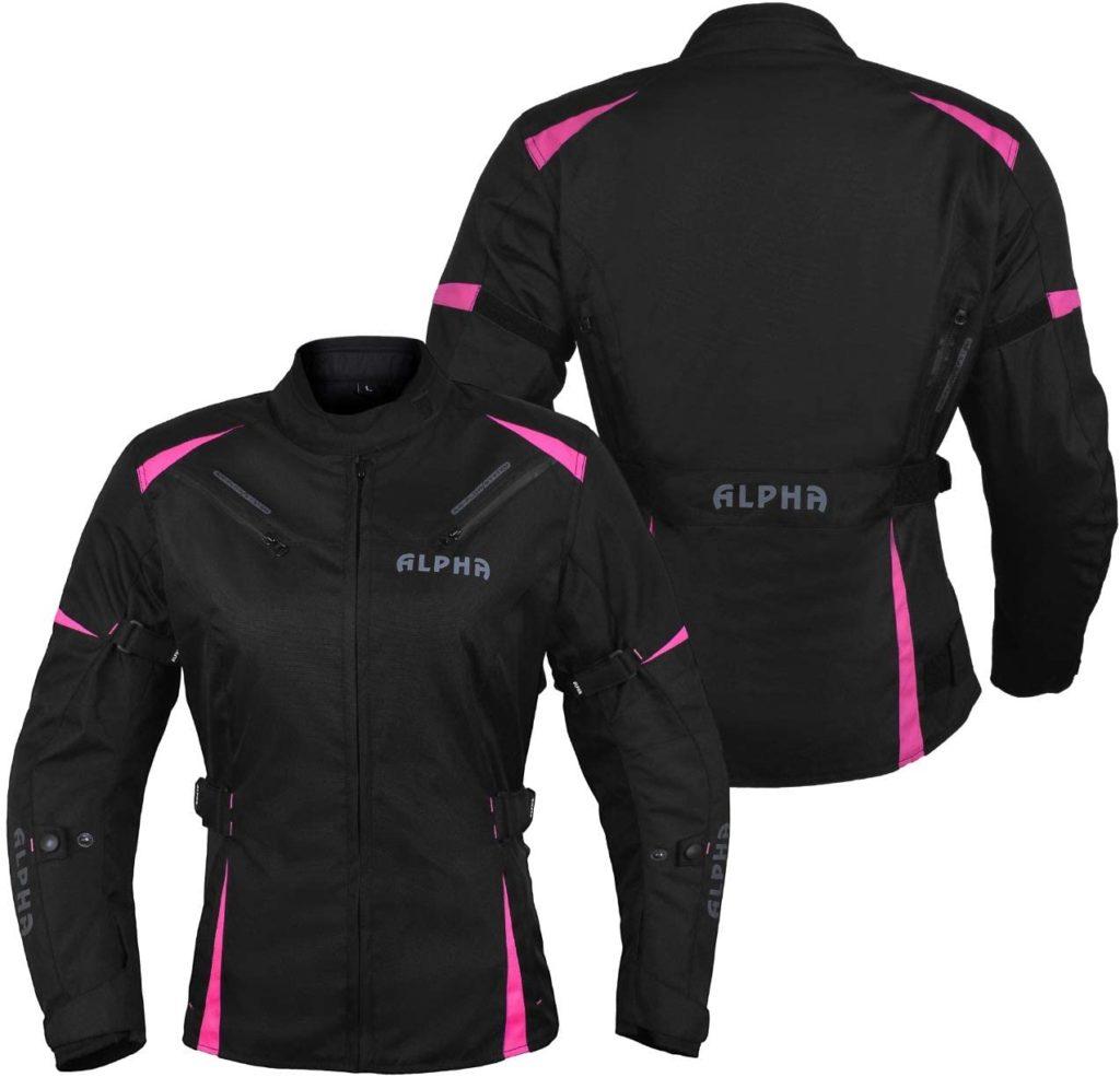 Alpinestars Women's Motorcycle Jacket
