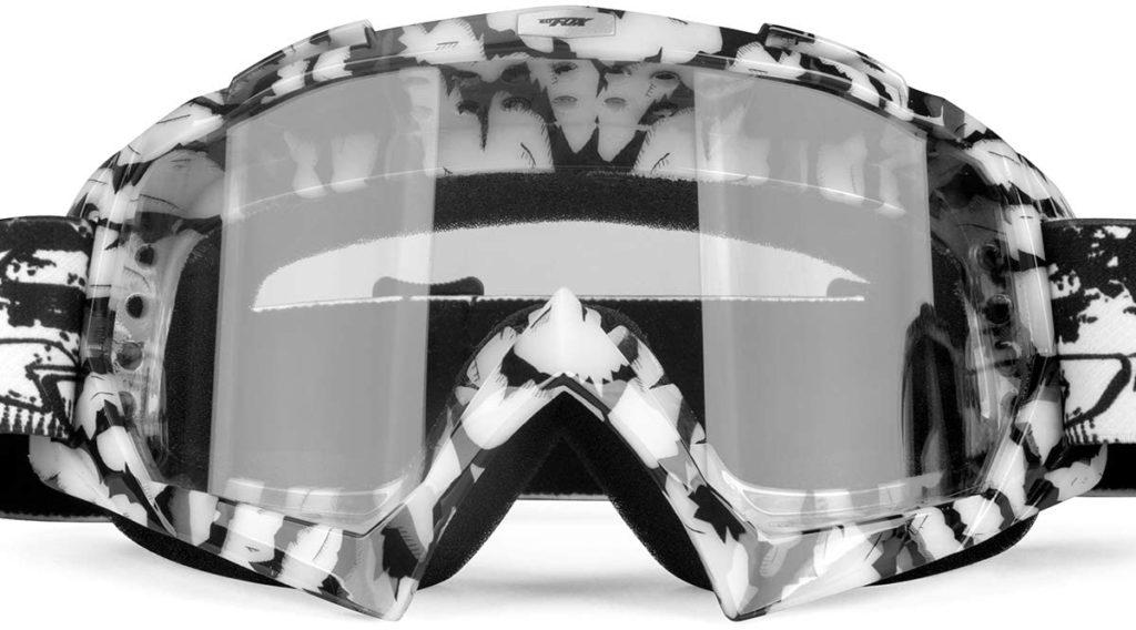 Batfox Safety Tactical Riding Goggles