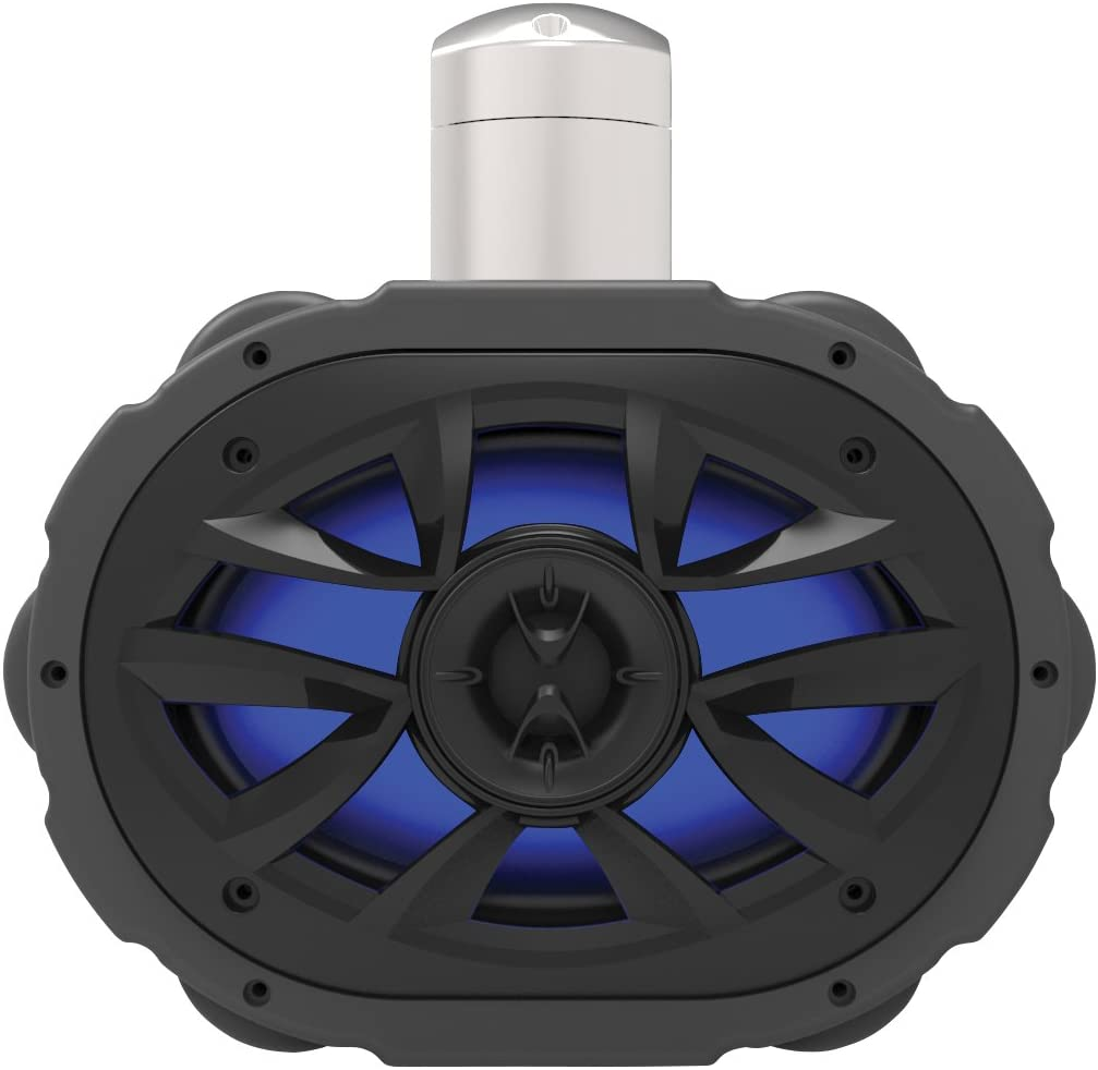Best ATV Speakers 3