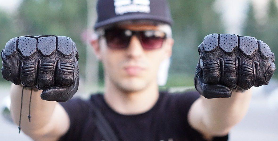 Best Motorcycle Racing Gloves