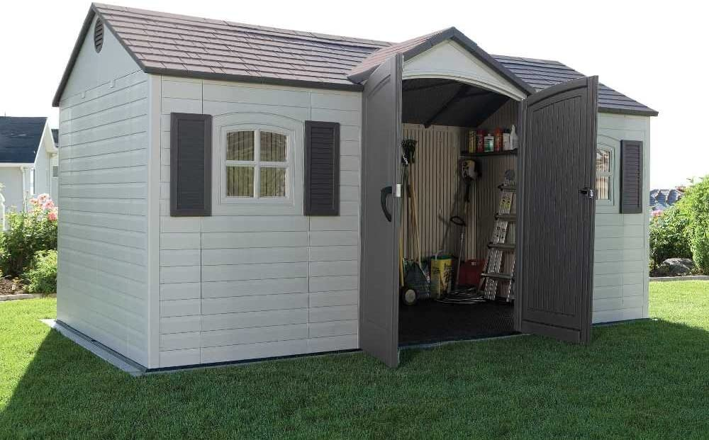 Best Motorcycle Storage Sheds