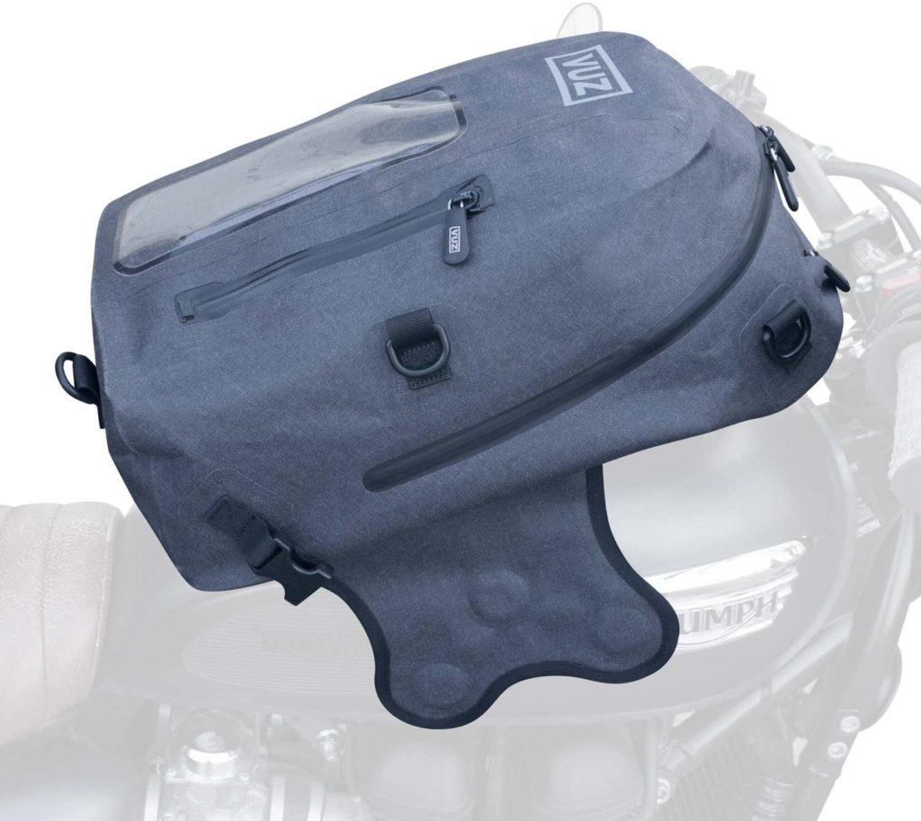 Best Motorcycle Tank Bag
