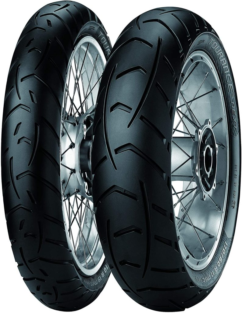Best Rain Tires for Motorcycles 1