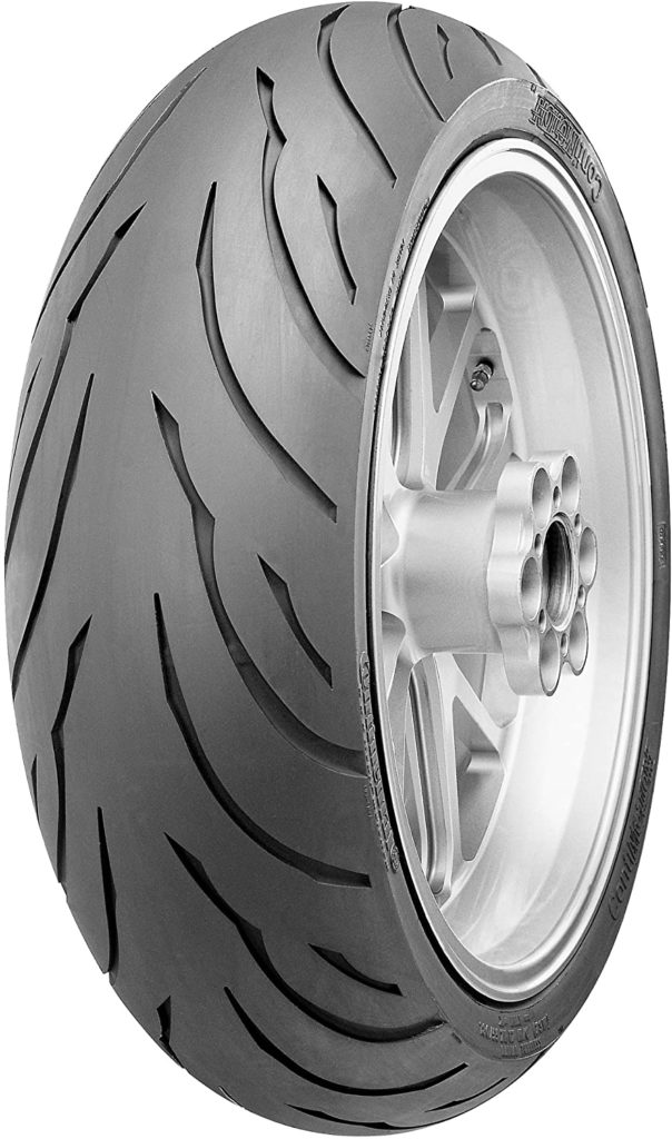 Best Rain Tires for Motorcycles 3