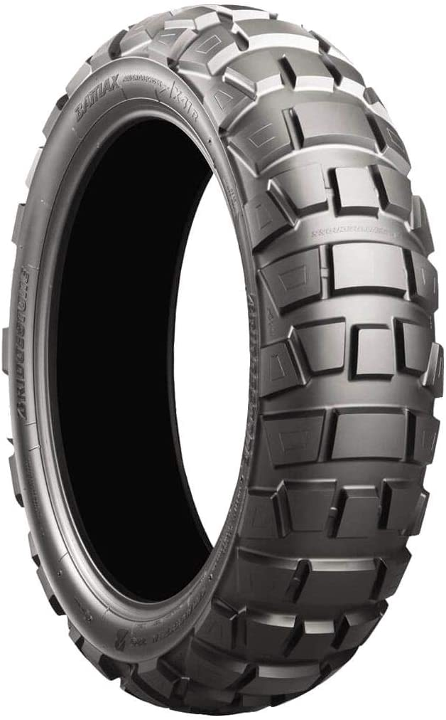 Best Rain Tires for Motorcycles 5