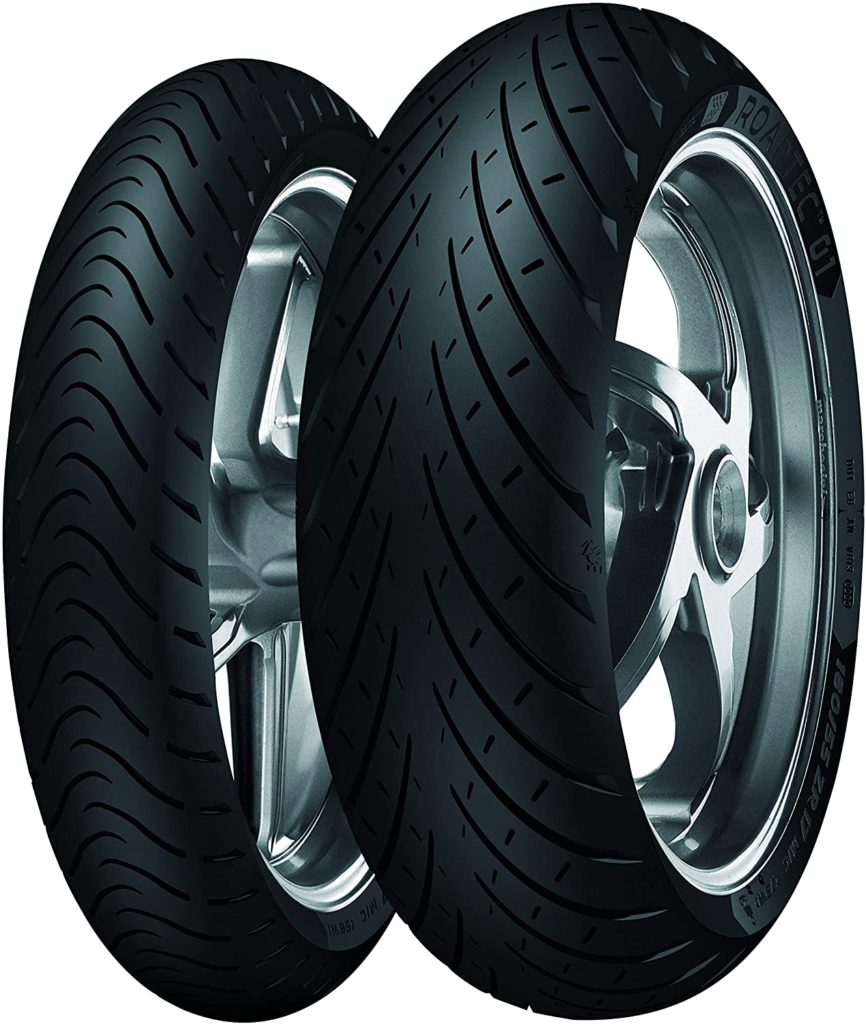 Best Rain Tires for Motorcycles 7