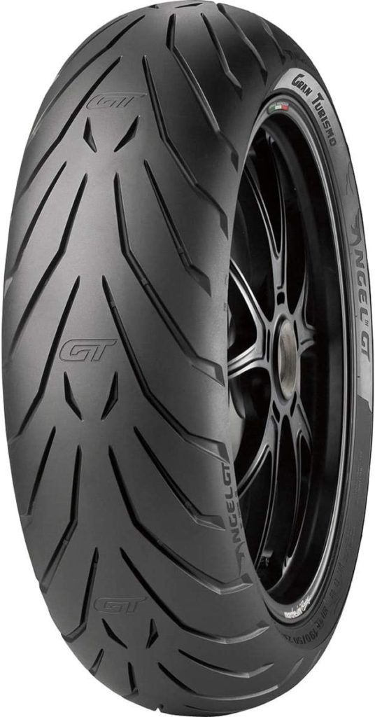 Best Rain Tires for Motorcycles 9