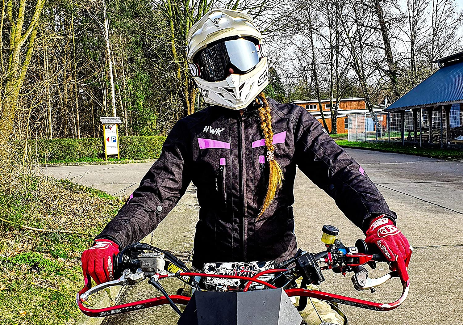 Best Womens Motorcycle Jackets