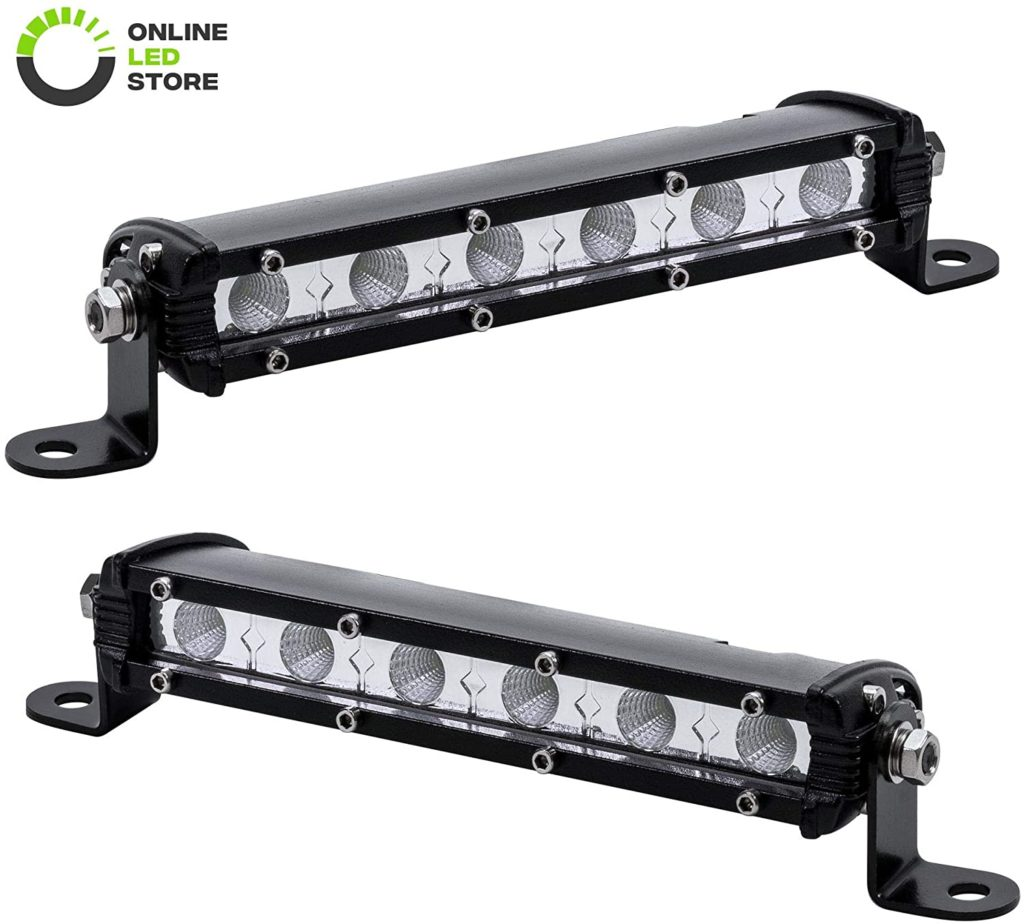CREE Waterproof LED Light Bar