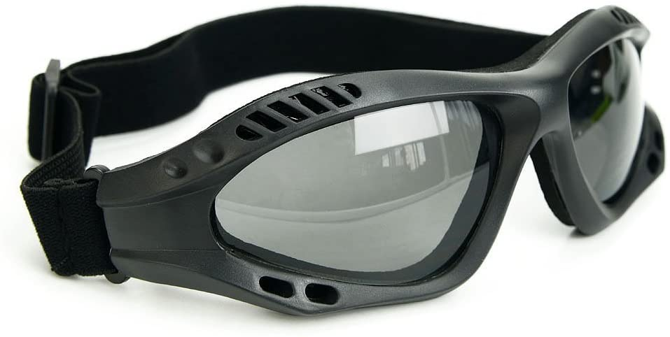Cynemo Anti-Scratch Motorcycle Goggles