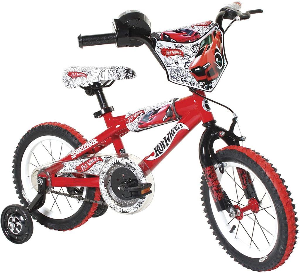 Dynacraft Boys BMX Street/Dirt Bike